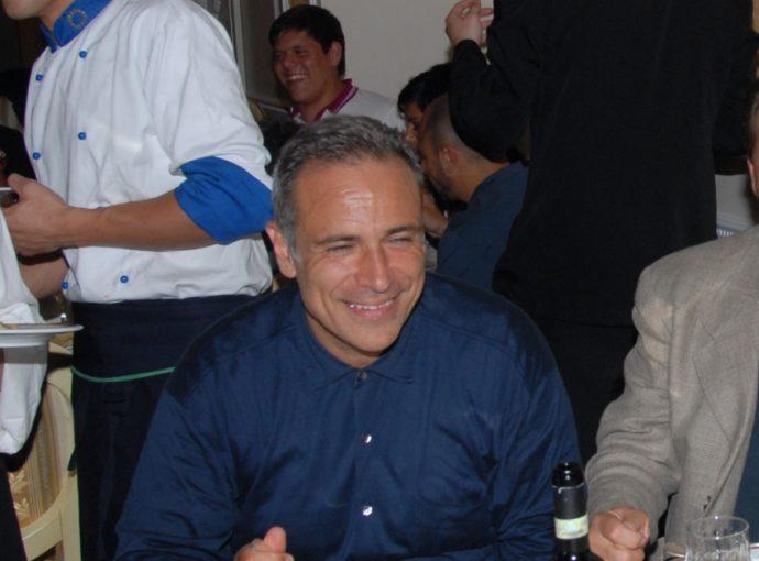 Alla tavola di D'Angelo Santa Caterina ogni festeggiato si sente un VIP