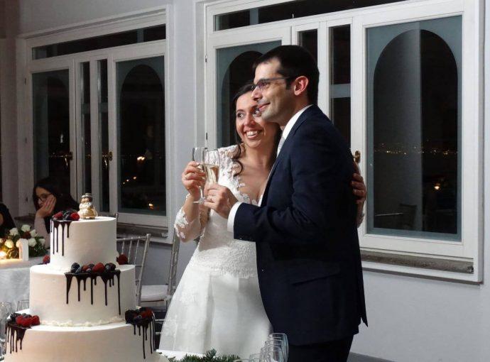Il matrimonio di Laura e Marco: un viaggio nell'amore