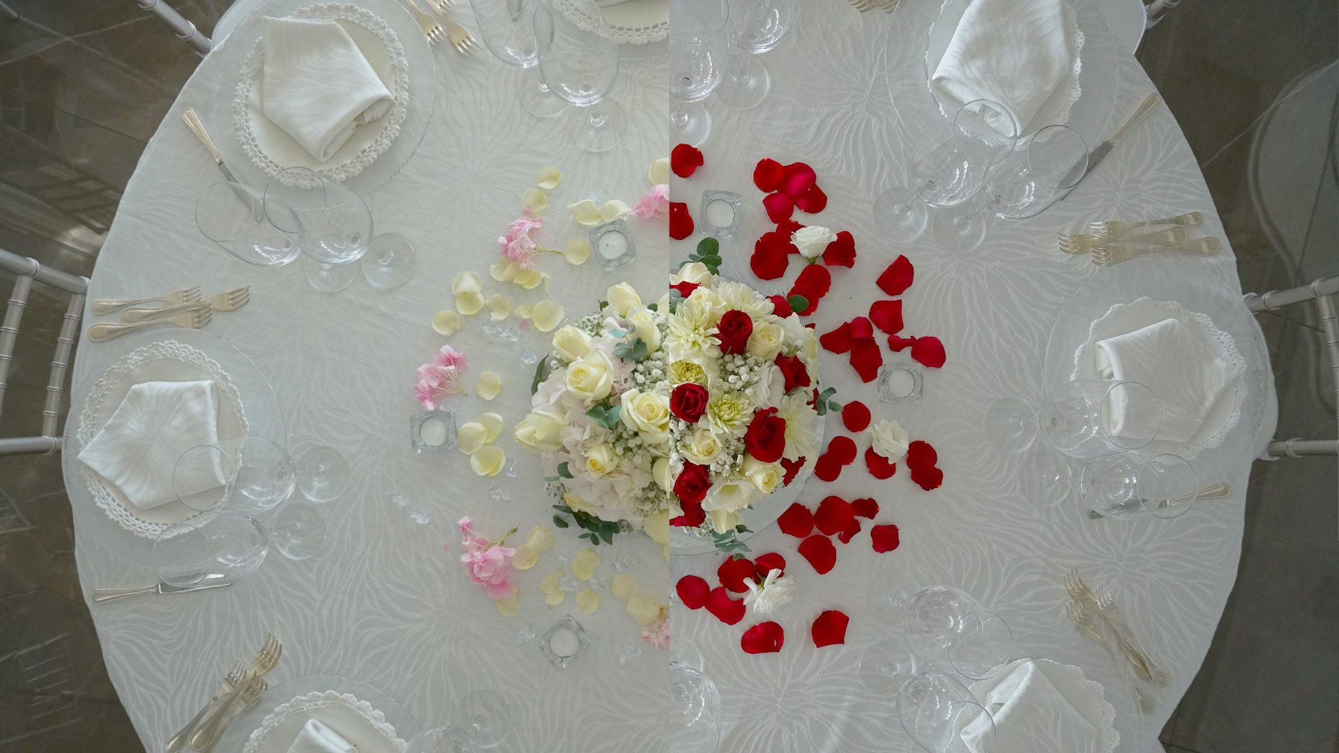 Tema Matrimonio 2020 Idee E Tendenze D Angelo Santa Caterina